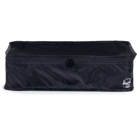 Herschel Travel Bagage ordening zwart